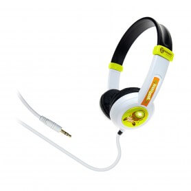 Casque audio enfant Kiwibeat Music 101