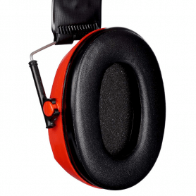 peltor bull's eye 2 casque rouge