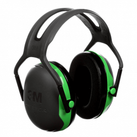 Casque anti-bruit Peltor X1