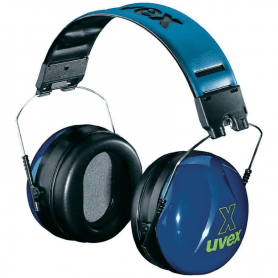 casque anti bruit uvex x