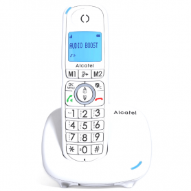 Vaste telefoon XL 585 Alcatel