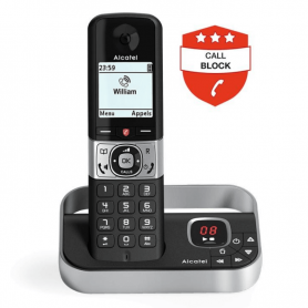 telefoon Alcatel F890 Voice